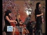 Sandra Nurmsalu Urban Symphony