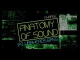 Anatomy Of Sound Klubbheads Bass Making