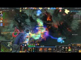Tobiwan is metal vs LoH black hole