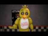 [FNAF SFM]CHICA IS NOT A DUCK!