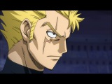 Fairy Tail - Laxus AMV - War of Change