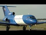Як-40 МАКС 2011 Yak-40 MAKS 2011
