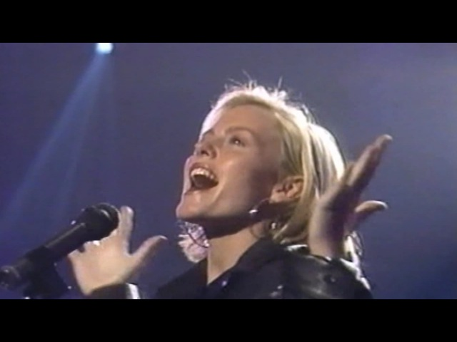 EIGHTH WONDER - Im Not Scared (Tv Show 1988) HQ Widescreen