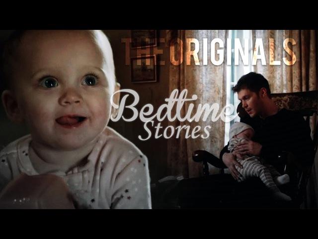 The Originals   Bedtime Stories