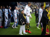 Amazing Gesture: Swedish Club AIK Swap Children For Pensioners