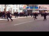 Жесткие Задержания на Малой Дмитровке. Антикоррупционный митинг 26 марта