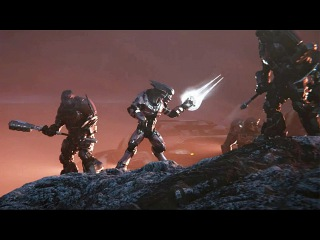 Halo Wars 2 New CG Trailer by Blur Studio