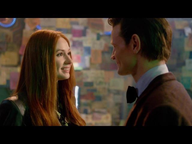 Доктор Кто| Эми Понд| Мне нужен Доктор| Doctor Who|Amelia (Amy) Pond| I Need a Doctor