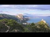 НОВЫЙ СВЕТ~ видовой фильм. Nature Relaxation. 4K UHD. Sony FDR-AX 100