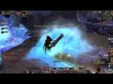 World Of Warcraft Legion 1 АНТИМАТ ВЕЗУХА!