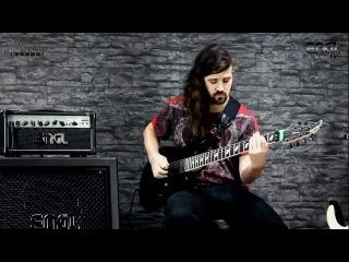 ENGL TV - RockMaster Head demo by Benjamin Lechuga