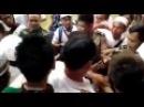 Wartawan METRO TV Di USIR dan dikatain Tukang TIPU Demo Aksi Damai