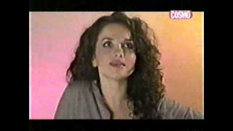 Cosmo TV Chicas de novela Natalia Oreiro 2006