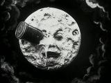 Le Voyage Dans la Lun (A Trip to the Moon) by Georges M