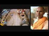 National Geographic - Мега кухня Харе Кришна в Индии