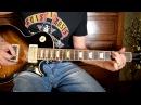 Guns n Roses - Don't Cry cover (full version)