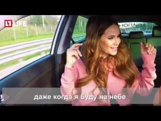 Айза читает трек Guf'a - Ice Baby (2016) (#NR)