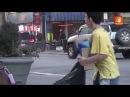 Эксперимент нью йорк бездомный мальчик на морозе