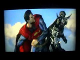 Injustice Gods Among Us глава 1-2 Бэтмен, Зелёный Фонарь