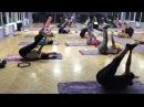 Pilates Ring by Karpunova Katerina • Sep 21, 2016