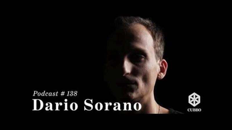 Cubbo Podcast 138: Dario Sorano (IT)