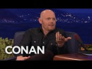 Bill Burr: Canada Is Not Some Post-Racial Paradise - CONAN on TBS
