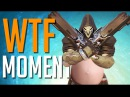 OVERWATCH FUNNY MOMENTS 29 PREGNANT REAPER
