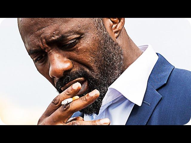 100 STREETS Trailer 2 (2016) Idris Elba, Gemma Arterton Movie