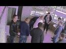 В сети появилось ВИДЕО с веб-камеры, на котором УБИВАЮТ человека в Кингисеппе