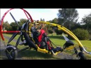 Australia Meets the XCitor Powered Parachute
