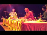 Ustad Zakir Hussain with Ustad Ashish Khan Full Hd