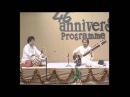 Pt Nayan Ghosh Pt Anindo Chatterjee Raga Nat Bhairav Drut Tintaal