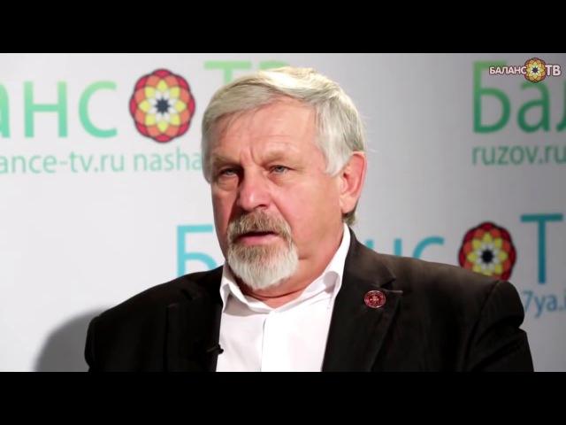 Сколько белых людей осталось на планете Владимир Жданов