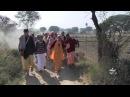H H Gopal Krishna Goswami Vraja Mandala Parikrama 27 11 2012