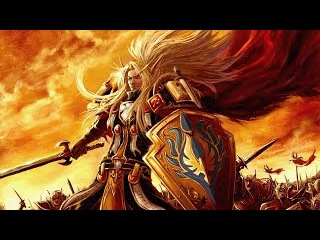 История мира Warcraft - Основание Кель'Таласа (Часть 2)