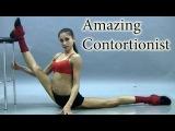 Contortion Flexibility, Splits, Stretching, Acrobatics, Gymnastics, Contortionist, Perform Amazing