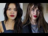 Jeanne Damas Inspired Makeup