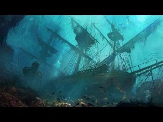 ЗЛОВЕЩАЯ ТАЙНА ЗАТОНУВШЕГО КОРАБЛЯ. Что стало причиной кораблекрушения и смерти всего экипажа?
