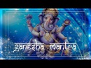 NEW! GANESH POWERFUL MANTRA For Success & to Remove Obstacles! ॐ Powerful Mantras & Meditation Music
