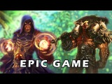 Hearthstone - The Most Epic Ladder Game (Golden Monkey vs 4x Reno)