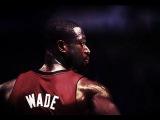 Dwyane Wade - Legendary