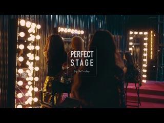 미쟝센 X GIRL'S DAY(걸스데이) _ Perfect Stage(퍼펙트 스테이지)