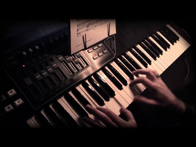 Schubert - Der Leiermann - Piano Version