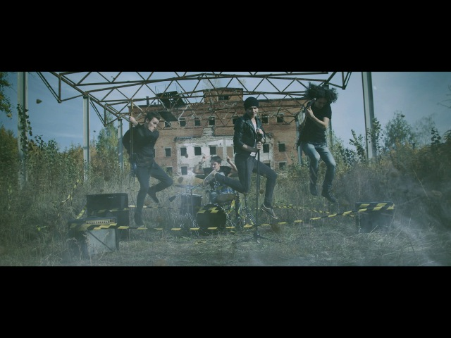 Alexander AMS Makarov - Выжить после (makarovfilms prod.)