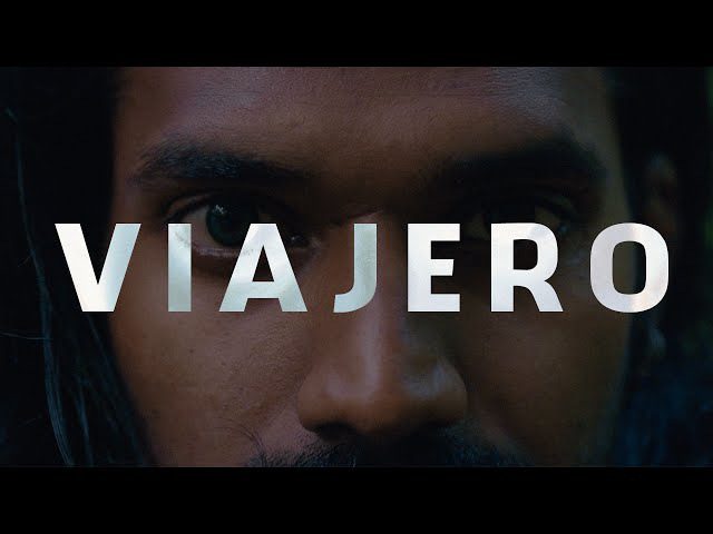 Vanotek feat. Hevito - Viajero | Official Video