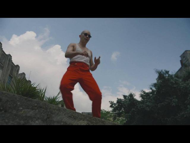 CRi - Why I Love You ft. Ouri Odile Myrtil