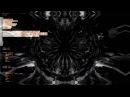 Supercollider - Live-coding session 11 : Full HD - Audio Visuals, nasty sound