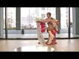 Japanesque bellydance Sakura Sakura full vk.combellydancetv_tanec_jivota