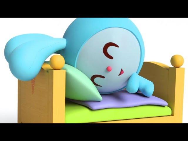 Умные песенки - Подготовка ко сну   Умные песенки для самых маленьких