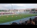 ФК Уфа сохраняет место в Премьер-Лиге, обыгрывая Спартак 3-1.